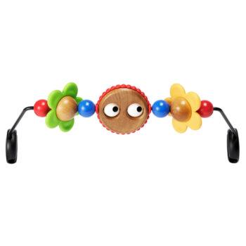 BabyBjörn παιχνίδι για ρηλάξ googly eyes - Αξεσουαρ - Έπιπλο - creamsndreams.gr