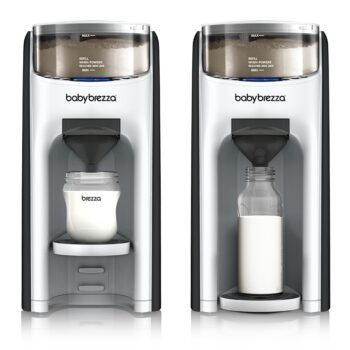 BabyBrezza Formula Pro Advanced All Bottle Types - Αξεσουάρ κουζίνας - creamsndreams.gr