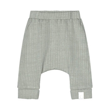 Bowie pant organic green