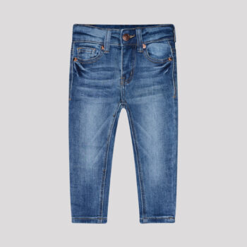Bruce jeans blue baby front