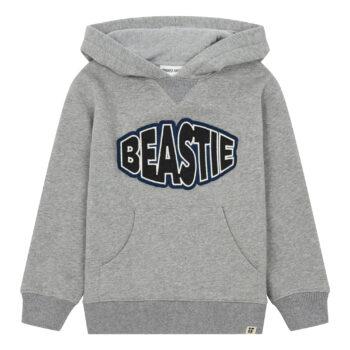 Hundred Pieces Bestie hoodie 1 - Παιδικό ρούχο - creamsndreams.gr