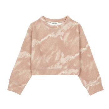 Hundred Pieces Marble sweater 1 - Παιδικό ρούχο - creamsndreams.gr