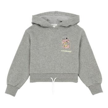 Hundred Pieces juice Stylemonade hoodie 1 - Παιδικό ρούχο - creamsndreams.gr