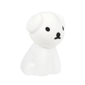 Mr. Maria Φωτιστικό Νυχτός Σκύλος Snuffy - Διακόσμηση- Φωτιστικά - Creamsndreams.gr
