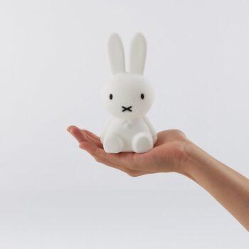 Mr. Maria Φωτιστικό Νυχτός Bundle Miffy - Διακοσμηση - Φωτιστικά - creamsndreams.gr