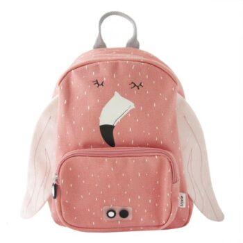 Trixie Flamingo Backpack - Αξεσουάρ - Τσάντες Σχολικά - creamsndreams.gr