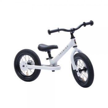 Trybike Ποδήλατο Ισορροπίας Λευκό - Παιχνίδια - Ποδήλατα - creamsndreams.gr