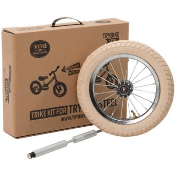 Trybike Kit Μετατροπής Ποδηλάτου Σε Τρικυκλό - Παιχνίδια - Ποδήλατα - creamsndreams.gr