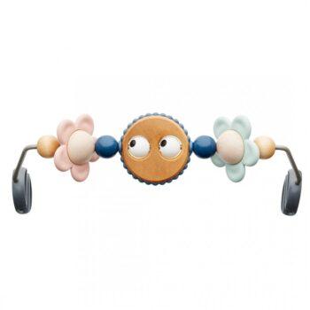 babybjorn toys for bouncer googly eyes pastel- Αξεσουάρ - Έπιπλο - creamsndreams.gr