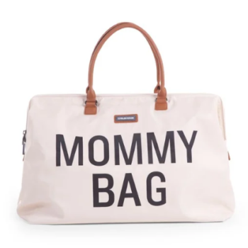 childhome mommy bag off white - Αξεσουάρ - Τσάντα - creamsndreams.gr