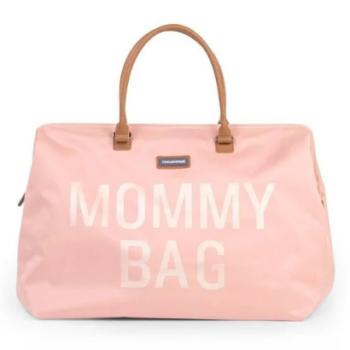 childhome mommy bag pink - Αξεσουάρ - Τσάντα - creamsndreams.gr