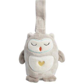 gro company mini ollie the owl - Αξεσουάρ - Ύπνου creamsndreams.gr