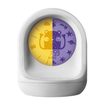 gro timekeeper εκπαιδευτικό ρολόι για τον ύπνο με εφαρμογή για το κινητό - Αξεσουάρ - Ύπνο - creamsndreams.gr