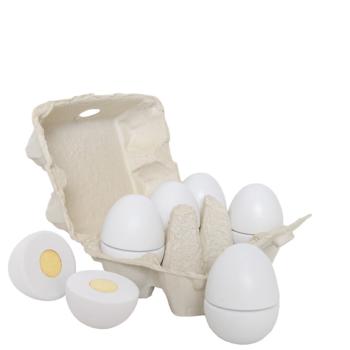 jabadabado eggs - Παιχνίδια - Ξύλινα - creamsndreams.gr