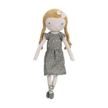 little dutch Κούκλα Julia 35εκ - Παιχνίδια - μαλακά - creamsndreams.gr