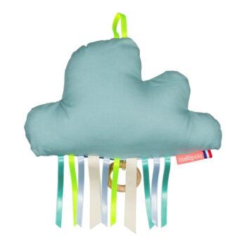mellipou μουσικό σύννεφο bio otis με φως και μελωδία i just called to say i love you - Αξεσουάρ - Ύπνου - creamsndreams.gr