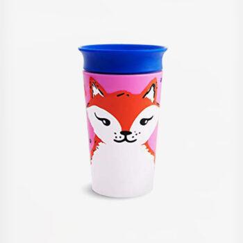 munchkin fox munchkin 266ml - αξεσουαρ - Κουζίνα - creamsndreams.gr