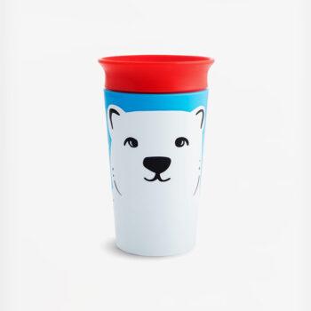 munchkin polar bear munchkin 266ml - αξεσουαρ - Κουζίνα - creamsndreams.gr
