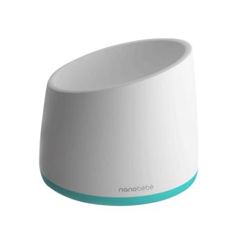 nanobebe smart warming bowl -Αξεσουάρ - βρεφικά - creamsndreams.gr