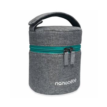 nanobebe travel cooler -Αξεσουάρ - βρεφικά - creamsndreams.gr