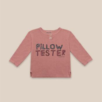 Bobo Choses Pillow Tester μακρυμάνικο - Βρεφική Μόδα - Κορίτσι 0-24 μηνών - Μπλούζες Πουκάμισα - creamsndreams.gr