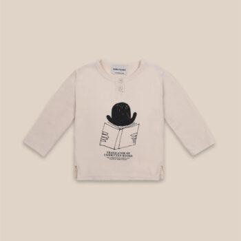 Bobo Choses Trademark of marvelous μακρυμάνικο - Παιδική Μόδα - Αγόρι 2-12 ετών - Μπλούζες Πουκάμισα - creamsndreams.gr