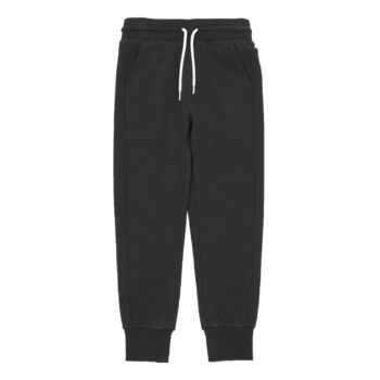 hundred pieces loose joggers midnight blue - Παιδική μόδα - παντελόνια - creamsndreams.gr
