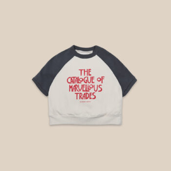 bobo choses catalogue of marvelous trades sweetshirt - Παιδική μόδα - Μπλούζες- creamsndreams.gr