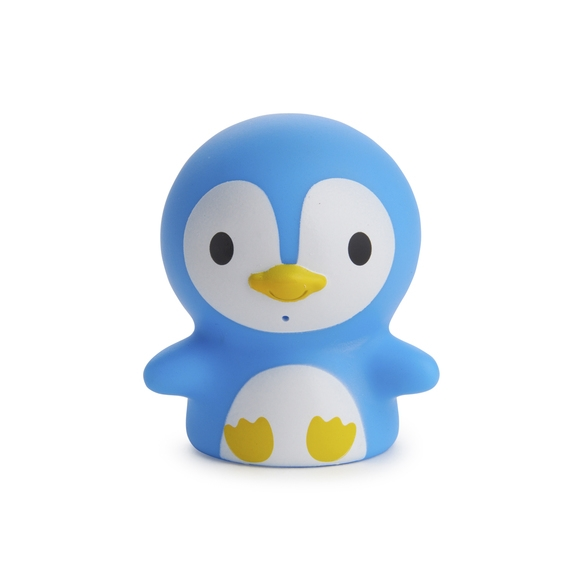 Munchkin παιχνίδι για το μπάνιο Paddlin Penguin ( κανό με πιγκουίνο ) 6- Παιχνίδια - Μπάνιου - creamsndreams.gr