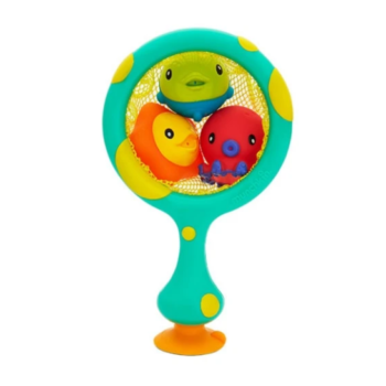 Munchkin Catch & Score Hoop - Παιχνίδια - Μπάνιου - creamsndreams.gr