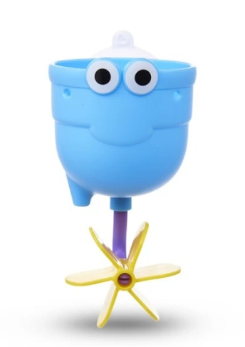 Munchkin Falls Bath Toy 4 - Παιχνίδια - Μπάνιου - creamsndreams.gr
