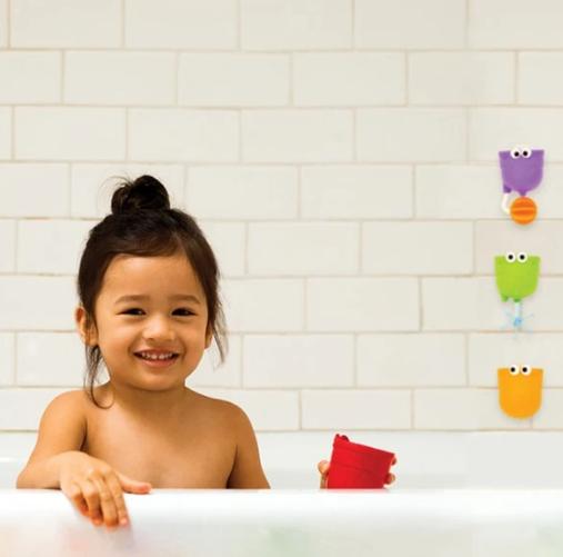 Munchkin Falls Bath Toy 5 - Παιχνίδια - Μπάνιου - creamsndreams.gr