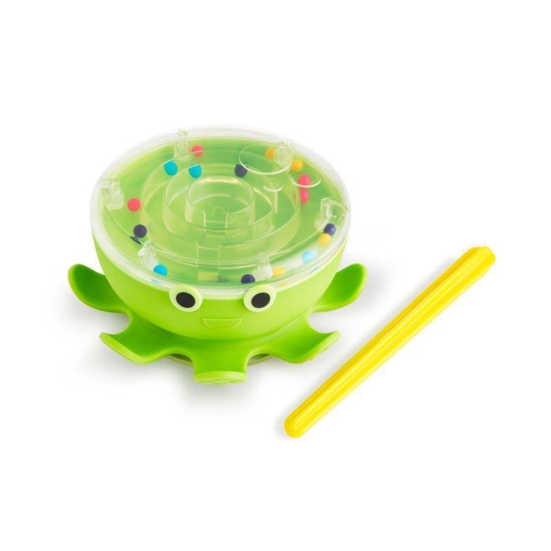 Munchkin Octodrum Musical Bath Toy Παιχνίδι Μπάνιου Σε Σχήμα Χταπόδι 12+ Μηνών 4 - Παιχνίδια - Μπάνιου - Creamsndreams.gr