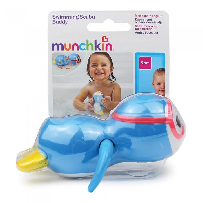 Munchkin Swimming Scuba Buddy 4 - Παιχνίδια - Μπάνιου - creamsndreams.gr