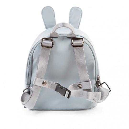 Childhome Σακίδιο Πλάτης kids My First Bag Blue 3- Αξεσουάρ - Τσάντα - creamsndreams.gr