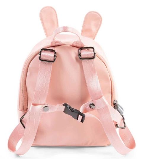 Childhome Σακίδιο Πλάτης kids My First Bag Pink 3- Αξεσουάρ - Τσάντα - creamsndreams.gr