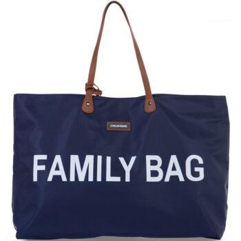 Childhome Τσάντα Αλλαγής FAMILY BAG nAVY - Αξεσουάρ - Τσάντες- creamsndreams.gr