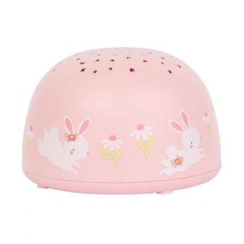 a little lovely company projector light bunny - Αξεσουάρ - Ύπνου - creamsndreams